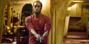 The brilliant Don Cheadle film, Traitor.