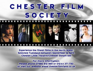 Chester Film Society