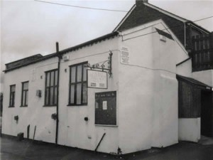 Mickel Trafford Village Club (this picture does'nt do it credit).