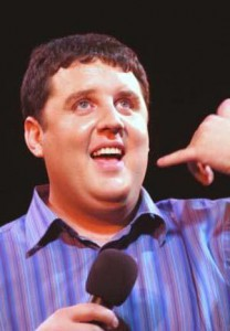 Peter Kay. The Immersions On !.