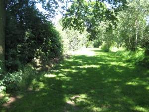 North Cheshire Trail.