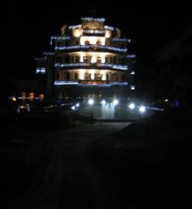 festahotel