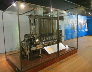 Difference engine #2