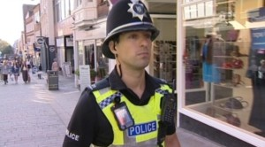 police_camera