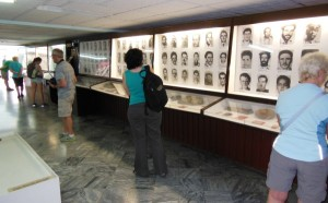 Around the bay of pigs museum