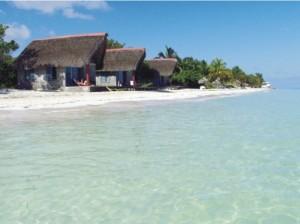 Cayo levisa island