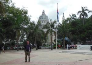 Me in Havana