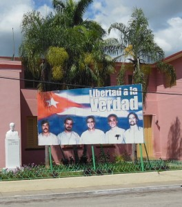 Cuban Five