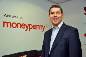 Moneypenny's managing director Glenn