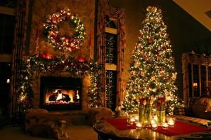 Idyllic Christmas