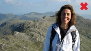 Julia Bradbury 16 peaks