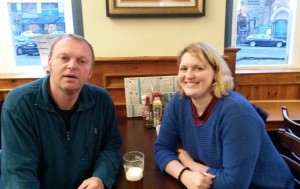 Meetup with Lyndsay in Macclesfield