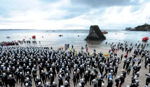 Tenby Triathlon