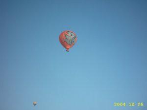 ballooninsky
