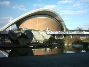 Centre of world culture.