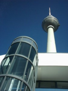 Television Tower.