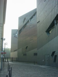 The Jewish Museum.