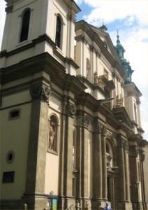 Church of St Anne