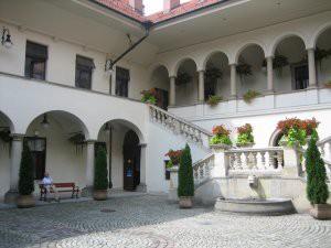Collegium Nowodvorianum