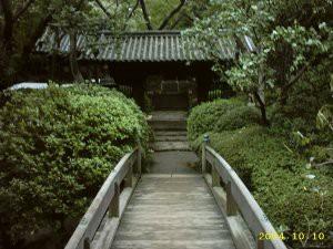 Japnise Garden
