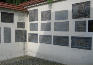 Remuh Cemetery