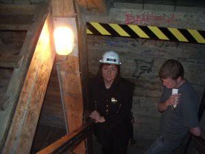 Salt mine guide