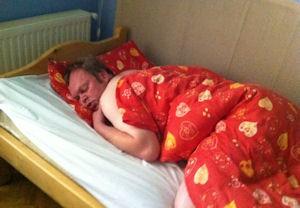 me_bed