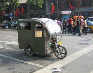 motcycle