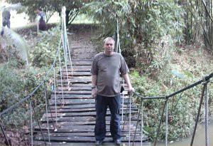ropebridge