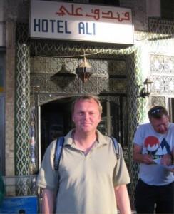 hotelali