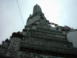 phraprang