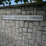 Winston_Churchill_Ave,_Gibraltar