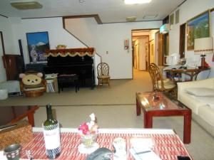 hostelroom
