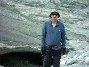 meglacier