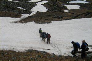 snowcrossing