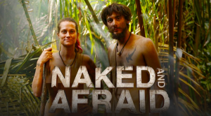 TV series Naked and Afraid.